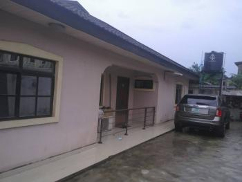 2 Bedroom, Off College Rd, Ogba, Ikeja, Lagos, Flat for Rent