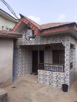 3 Bedrooms Bungalow, Off Estate Bus-stop, Alagbole, Ifo, Ogun, Detached Bungalow for Sale