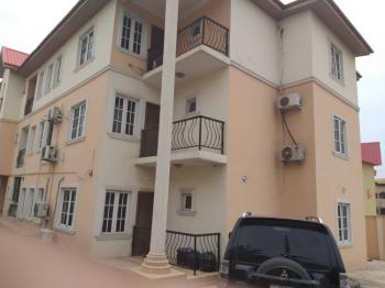 Block of 6 Flats with 3 Units of 3 Bedroom Flat Sitting on 1000 Sqm, Gra Phase 2, Magodo, Lagos, Block of Flats for Sale