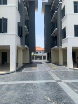 Luxury 6nos 3 Bedrooms Flat, Alpha Beach Road, Lekki, Lagos, Flat for Rent