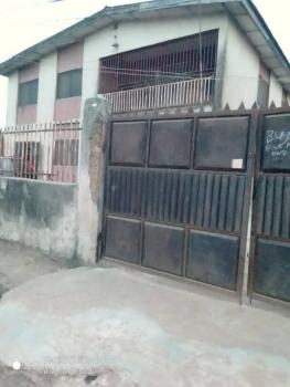 4 Nos of 3 Bedrooms Flat, Agbele Kale, Abule Egba, Agege, Lagos, Block of Flats for Sale