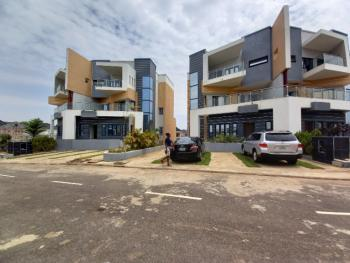 Brand New Luxury 5 Bedrooms Semi-detached House with Basement, Karmo, Abuja, Semi-detached Duplex for Sale