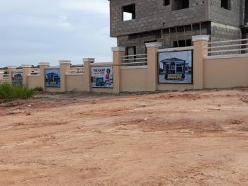 2 Bedrooms Bungalow with C of O, Off Ikola Road, Command, Alagbado, Ifako-ijaiye, Lagos, Semi-detached Bungalow for Sale
