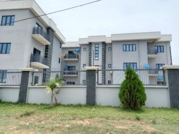 Brand New Luxury 2 Bedrooms Apartment, Jahi, Abuja, Flat / Apartment for Sale