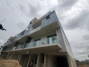 Luxury Serviced 4 Bedroom Terraced Duplex with Bq, Gym, Swimming Pool, Ikeja Gra, Ikeja, Lagos, Terraced Duplex for Sale