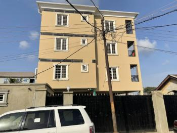 a Block of 6 Flats, Sabo, Yaba, Lagos, Block of Flats for Sale