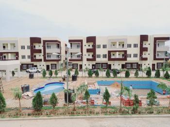 Brand New Mini-estate Comprising 4 Bedrooms Terraced Houses, Katampe (main), Katampe, Abuja, Terraced Duplex for Sale