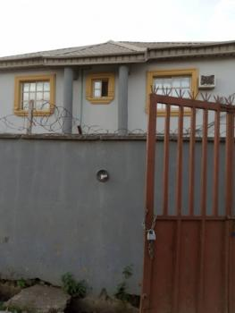 Block  of 4 Unit of 2bedroom Flat, Ajao Estate, Isolo, Lagos, Block of Flats for Sale