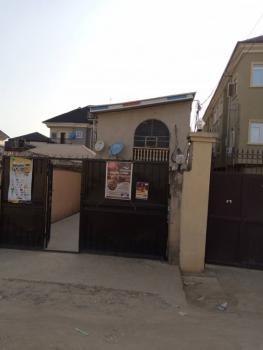 Storey Building, Ajao Estate, Isolo, Lagos, Detached Duplex for Sale