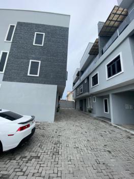 Luxurious 4bedroom Terraced Duplex with Bq, Oniru, Victoria Island (vi), Lagos, Terraced Duplex for Sale
