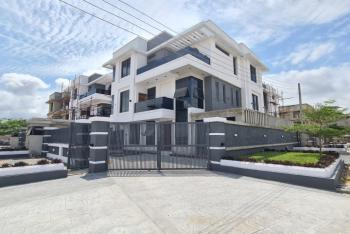 Nicely Built 5 Bedroom Detached House with Swimming Pool and Bq, Lekki Phase 1, Lekki, Lagos, Detached Duplex for Sale