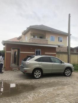 4 Bedroom Detached Duplex, Alpha Beach, Lekki Phase 2, Lekki, Lagos, Detached Duplex for Sale