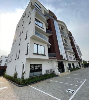 Luxury Property, Banana Island, Ikoyi, Lagos, Terraced Duplex for Rent