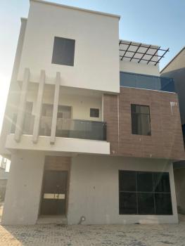 Brand New 4 Bedrooms Fully Detached Duplex + a Room Bq, Oniru, Victoria Island (vi), Lagos, Detached Duplex for Sale