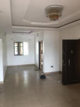 Upstairs Flat, Thera Annex Road, Sangotedo, Ajah, Lagos, Flat for Rent