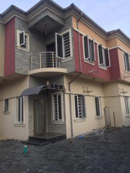 Luxury 4bedroom Detach House, Ologolo, Lekki, Lagos, House for Rent