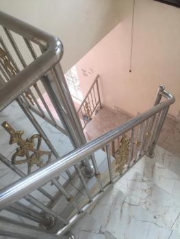 Luxury 4bedroom Detach House with Bq, Osapa, Lekki, Lagos, Detached Duplex for Rent