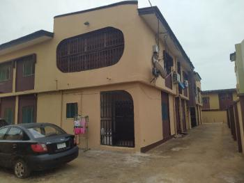 2 Bedroom Block of 4 Flats + 4units of Mini Flats with C of O, Heritage Estate, Egbeda, Alimosho, Lagos, House for Sale