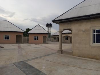 Tastefully Finished Standard One Bedroom Bungalow, Mbiabong, Off Oron Road, Opposite Shelter Market, Uyo, Akwa Ibom, Terraced Bungalow for Rent