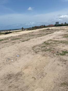 Water Front Land Is Ready, Elegushi Beach, Lekki, Lagos, Mixed-use Land Joint Venture