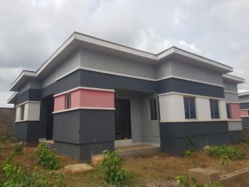 3 Bedroom Bungalow in an Estate, Ofada, Mowe Ofada, Ogun, Detached Bungalow for Sale
