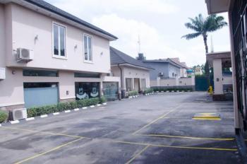 32 Rooms Executive Hotel, Ikeja Gra, Ikeja, Lagos, Hotel / Guest House for Sale