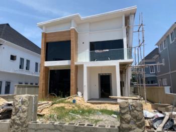 Newly Built 5 Bedroom Duplex with Bq/ Swimming Pool, Megamound Estate, Lekki, Lagos, Detached Duplex for Sale