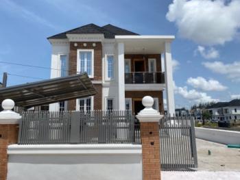 Newly Built 5 Bedroom Duplex with Bq, Megamound Estate, Lekki, Lagos, Detached Duplex for Sale