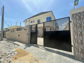 Spacious 3 Bedrooms Semi-detached with a Private Compound, Orchid Road, Lekki, Lagos, Semi-detached Duplex for Sale