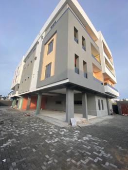 Luxury 2 Bedroom Apartment Comes Fully Serviced, Oral Estate, Lekki Expressway, Lekki, Lagos, Flat for Rent