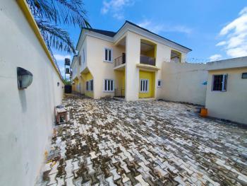 5 Bedroom Fully Detached Duplex, Ologolo, Lekki, Lagos, Detached Duplex for Sale