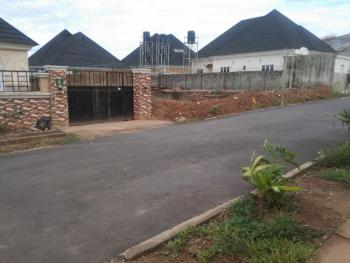 Three Bedroom Bungalow with Bq, Lokogoma District, Abuja, Detached Bungalow for Sale