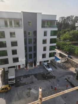 Fine 4 Bedroom Penthouse, Banana Island, Ikoyi, Lagos, House for Sale