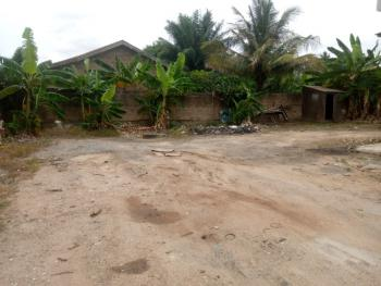 a Landed Property for Lease, Akala Express Way, Ibadan, Oyo, Office Space for Rent