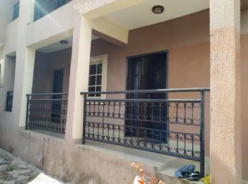 Luxurious 3 Bedroom Flat Very Spacious 3in The Compound Upstairs, Hot Bread, Sangotedo, Ajah, Lagos, Semi-detached Bungalow for Rent
