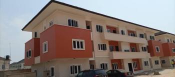Brand New 3 Bedroom Flat, Behind World Oil Filling Station, Ilasan, Lekki, Lagos, Flat for Rent