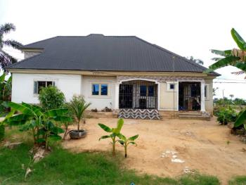 a Semi Detached Bungalow, Off Ring Road, Uyo, Akwa Ibom, Semi-detached Bungalow for Sale