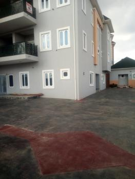 Exquisitely Finished Serviced 3 Bedroom Flat, Jahi, Abuja, Flat for Rent