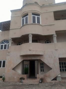 1 Bedroom Flat, New Road, Igbo Efon, Lekki, Lagos, Detached Duplex for Rent