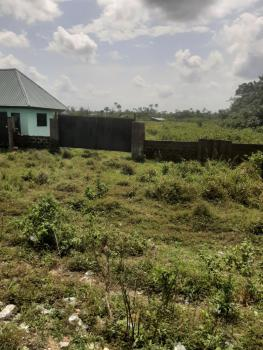 6 Acres Commercial Land, Along Effurun - Sapele Road, After Mercy Land Church, Warri, Delta, Commercial Land for Sale
