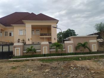 5 Bedroom Semi Detached Duplex with 2 Bedroom Bq, Jahi, Abuja, Semi-detached Duplex for Sale