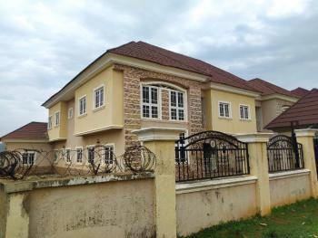 4 Bedroom Semi-detached Duplex with 2 Bq, Jahi, Abuja, Semi-detached Duplex for Sale