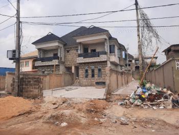 3 Nos 4 Bedrooms Duplex, Labak Estate, Oko-oba, Agege, Lagos, Semi-detached Duplex for Sale