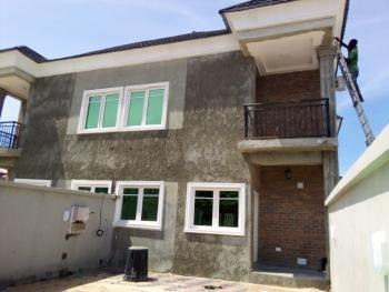 Brand New 3 Bedroom Duplex with an Excellent Facility, Mobile Road, Lekki, Lagos, Semi-detached Duplex for Rent