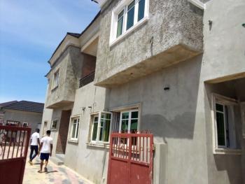 Brand New 3 Bedroom Duplex with Bq, Mobile Road, Lekki, Lagos, Semi-detached Duplex for Rent
