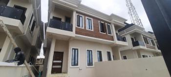 Luxury 4 Bed Semi Detached Duplex with Excellent Facilities, Vgc, Lekki, Lagos, Semi-detached Duplex for Sale