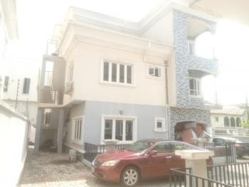 Lovely 2 Bedroom Flat, Osapa, Lekki, Lagos, Flat for Rent