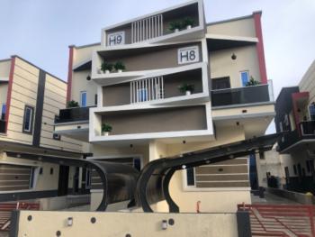 4 Bedroom Smart Home, Orchid Road, Lekki Second Toll Gate, Lekki, Lagos, Semi-detached Duplex for Sale