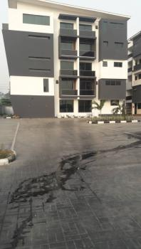 Brand New Luxury 4 Bedroom Maisonette with Swimming Pool, Shonibare Estate, Maryland, Lagos, Semi-detached Duplex for Rent