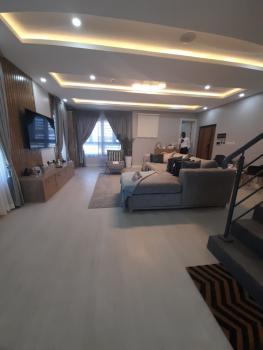 3 Bedroom Semi Detached with a Bq, Ajah, Lagos, Semi-detached Duplex for Sale